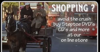 Steptoe and Son On-Line Store